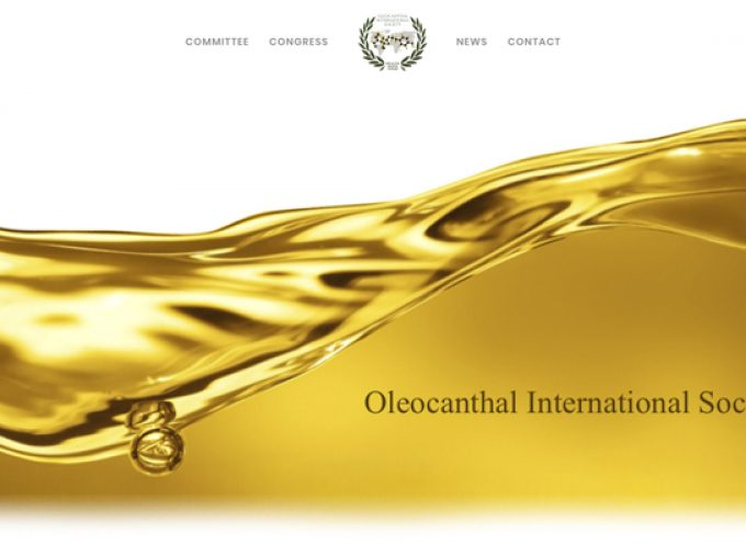 Oleocanthal International Society