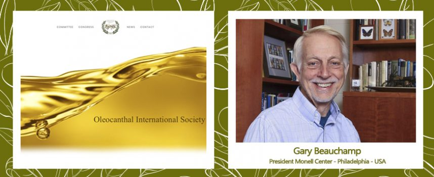 Oleocanthal International Society Committee Scientific Committee D